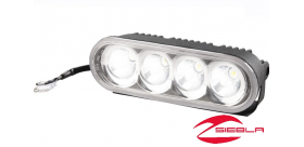4 LED LIGHT BAR