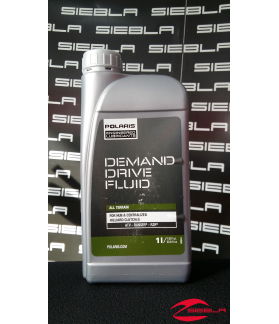 LIQUIDO TRANSMISION DEMAND DRIVE FLUID 1L. BY POLARIS