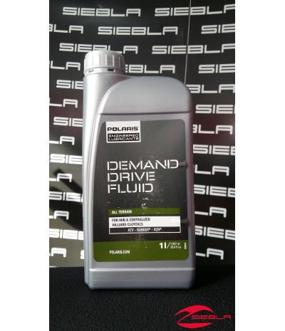 LIQUIDO TRANSMISION DEMAND DRIVE FLUID 1L. BY POLARIS