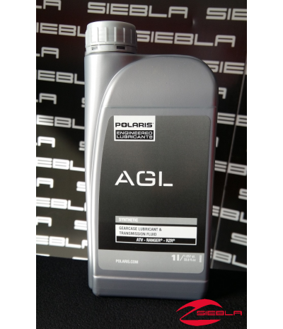 Polaris AGL - Synthetic Gearcase Lubricant and Transmission Fluid