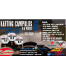 RUTA KARTING CAMPILLOS: KARTING + MENU