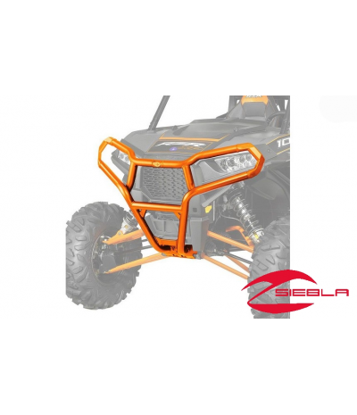 RZR XP 1000 ORANGE EXTREME BUNDLE BY POLARIS
