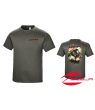 Camiseta Polaris RZR Grafico