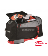 OGIO® ALL ELEMENTS BACKPACK - BLACK/RED BY POLARIS®