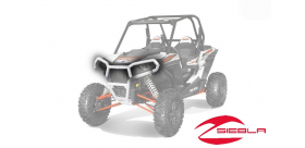 RZR® XP 1000 WHITE EXTREME BUNDLE BY POLARIS®