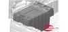 Lock & Ride® Storage Box