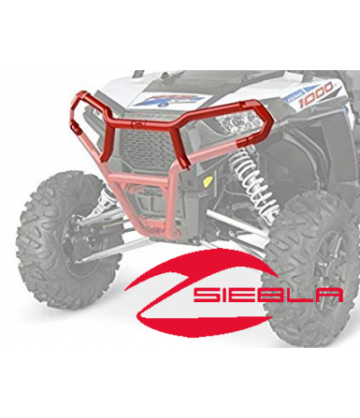 RZR® XP 1000 RED EXTREME BUNDLE BY POLARIS®