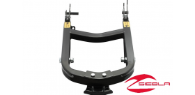 PLOW BLADE TRACK EXTENSION FOR GLACIER PRO BY POLARIS