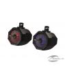 ALTAVOCES MB Quart® Pods 200 vatios con altavoces de 8 pulgadas, paquete de 2