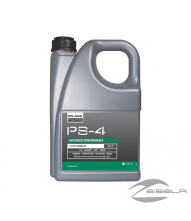 PS-4 SYNTHETIC ENGINE OIL (1 L)