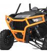Defensa Deluxe Delantera Naranja RZR