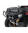 DELUXE FRONT BRUSHGUARD BY POLARIS