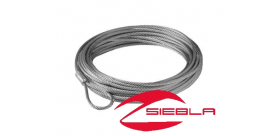WINCH CABLE FOR THE 2500 LB. WINCH BY POLARIS