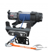 Polaris® PRO HD 4,500 Lb. Winch with Rapid Rope Recovery