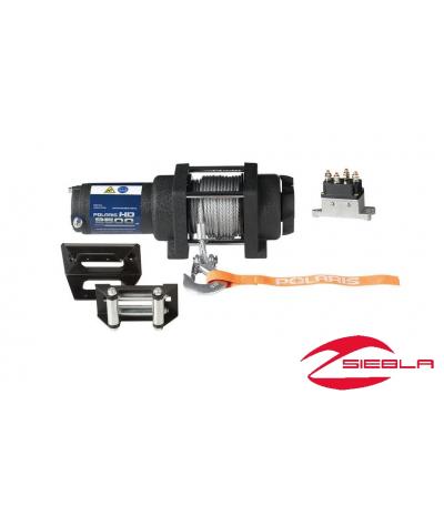 POLARIS HD 2500 LB. WINCH FOR SPORTSMAN MODEL YEAR 05-10