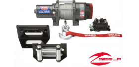 WARN 3.0 RT WINCH FOR SPORTSMAN MODEL YEARS 05-10 BY POLARIS