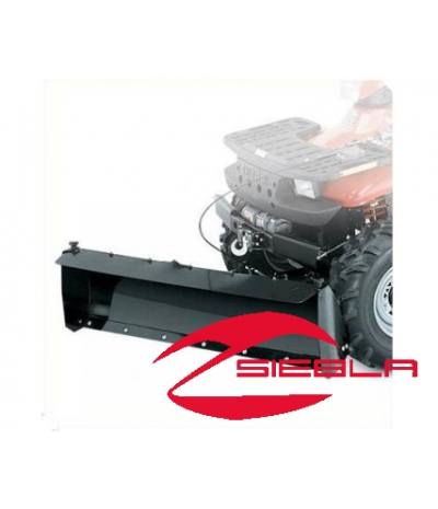 "60"" PLOW BLADE DEFLECTOR BY POLARIS"
