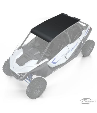 4-Seat Aluminum Roof