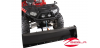 PLOW BLADE SIDE PANEL DEFLECTORS BY POLARIS