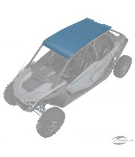 Techo de aluminio de 4 asientos, Zenith Blue