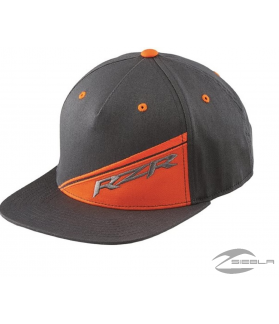2867892 Gorra Polaris RZR orange