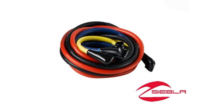 l1307 Cable de remolque cable del vehículo cable 11 valioso nuevo..