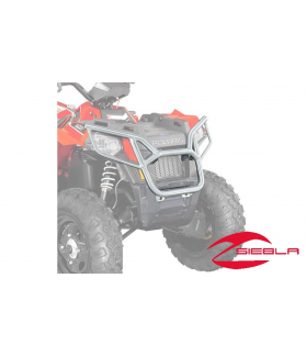 FRONT BRUSHGUARD FOR SCRAMBLER BY POLARIS