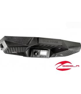 RZR XP 1000 3- PIECE MTX AUDIO SYSTEM BY POLARIS
