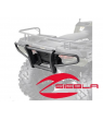 DELUXE REAR BRUSHGUARD FOR SPORTSMAN 400, 500, 800 BY POLARIS