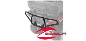 DELUXE REAR BRUSHGUARD BY POLARIS