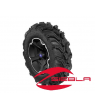 "VADER 14"" BLACK RIM WITH ITP MUD LITE XTR TIRE KIT"