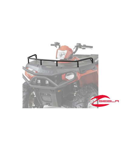FRONT RACK EXTENDER FOR SPORTSMAN 400, 500, 800 AND BIG BOSS BY POLARIS