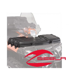 LOCK & RIDE FRONT CARGO BOX FOR SPORTSMAN 550 & 850 BY POLARIS