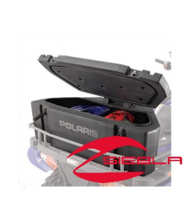 LOCK & RIDE 1-UP REAR CARGO BOX FOR SPORTSMAN TOURING 500, 550, 800, 850 BY POLARIS