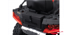 LOCK & RIDE SMALL REAR BOX FOR SPORTSMAN TOURING 550 & 850 BY POLARIS