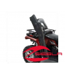 LOCK & RIDE GUN BOOT MOUNT FOR SPORTSMAN TOURING 500 & 800 BY POLARIS