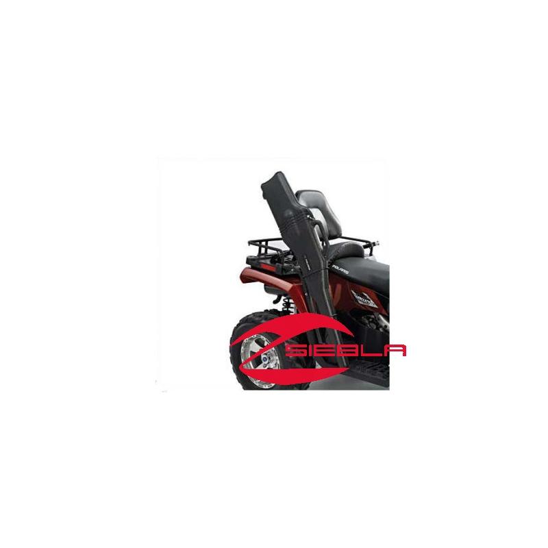 Lock Amp Ride Gun Boot Mount For Sportsman Touring 500 Amp 800