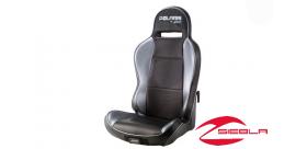 RZR 570, 800, 900 GRAY SEAT BY POLARIS