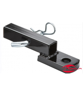 "1"" DROP RECEIVER HITCH DRAW BAR"