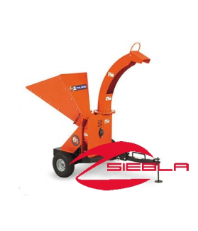 POLARIS DR POWER RAPID FEED CHIPPER