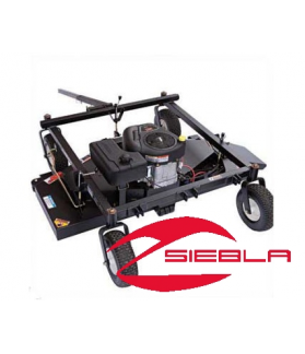 "60"" FRONT/REAR MOWER"