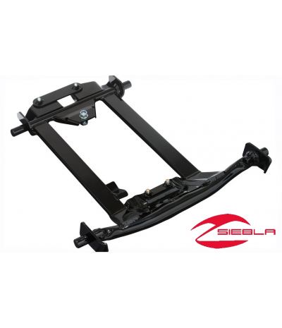 GLACIER PRO PLOW MOUNT FOR SPORTSMAN 400, 500, 570 & 800 BY POLARIS