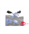 BLACK HANDGUARDS FOR ALL SPORTSMAN MODELS BY POLARIS