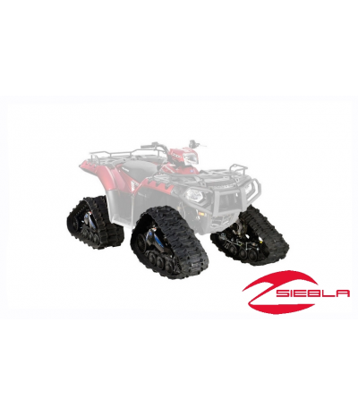 SPORTSMAN ATV PROSPECTOR PRO TRACKS BY POLARIS