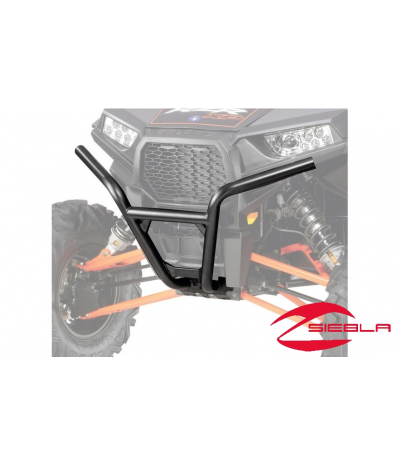RZR XP 1000 LOCK & RIDE FRONT BUMPER BY POLARIS