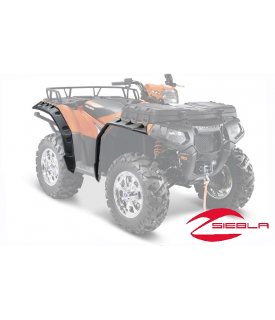FENDER FLARE KIT FOR SPORTSMAN 550 & 850 BY POLARIS