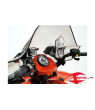 LOCK & RIDE WINDSHIELD ACCESSORY BAR MOUNT BY POLARIS