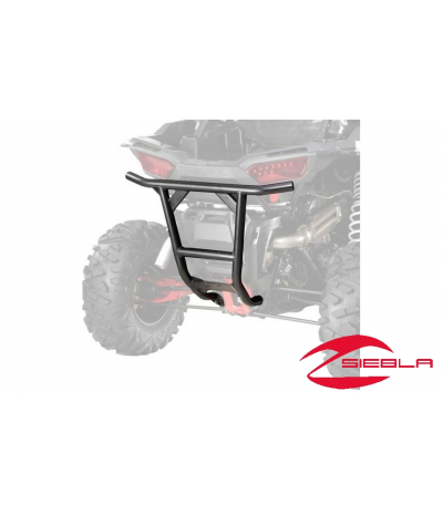 RZR XP 1000 LOCK & RIDE REAR BUMPER BY POLARIS