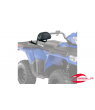LOCK & RIDE BACKREST FOR SPORTSMAN 400, 500 & 800 BY POLARIS