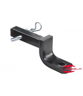 "3"" DROP RECEIVER HITCH DRAW BAR"